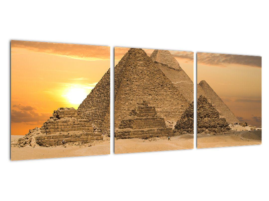 Slika - piramide