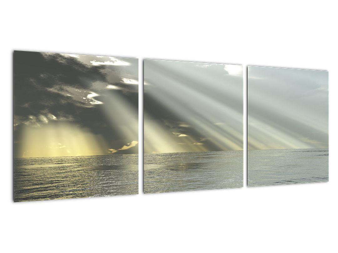Slika - morje