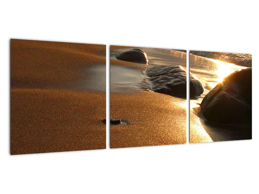 Slika - peščena plaža