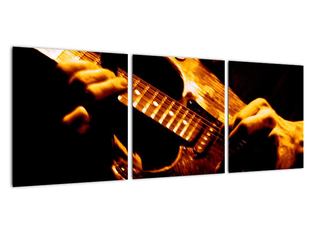Slika - električne kitare