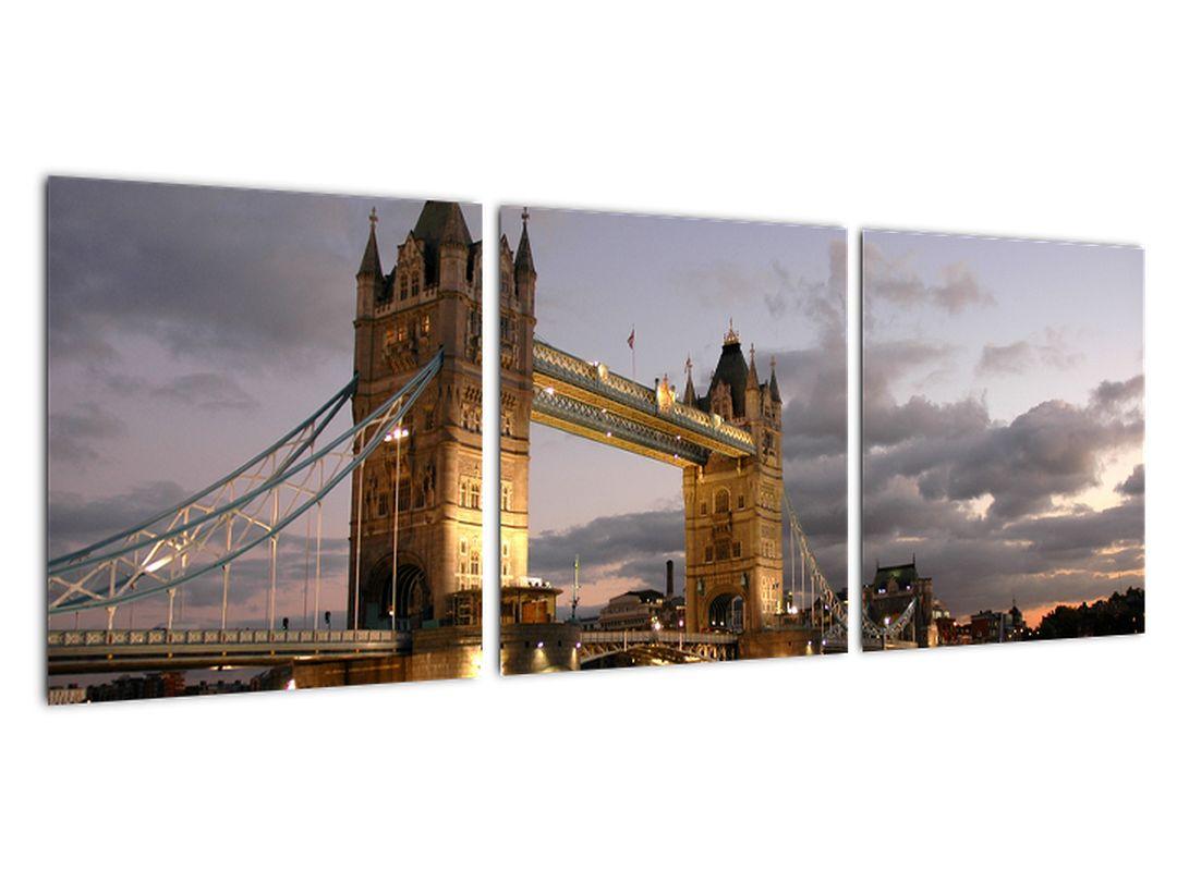 Slika - Stolpni most - London
