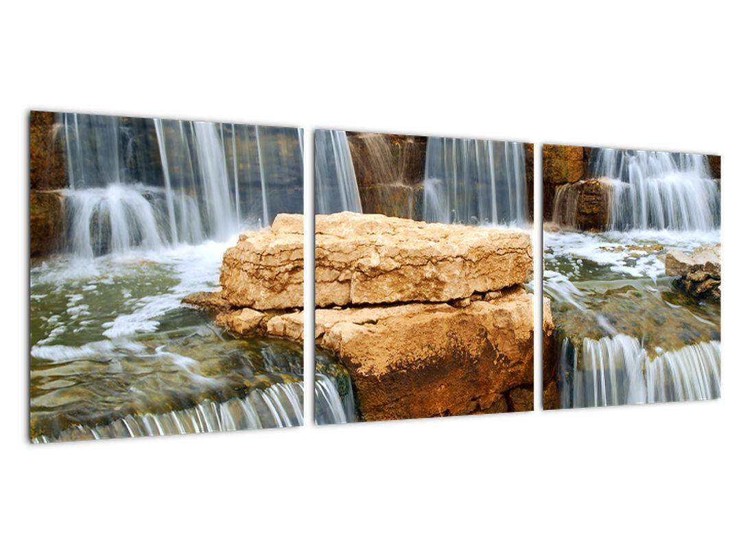 Slika - tekoča voda