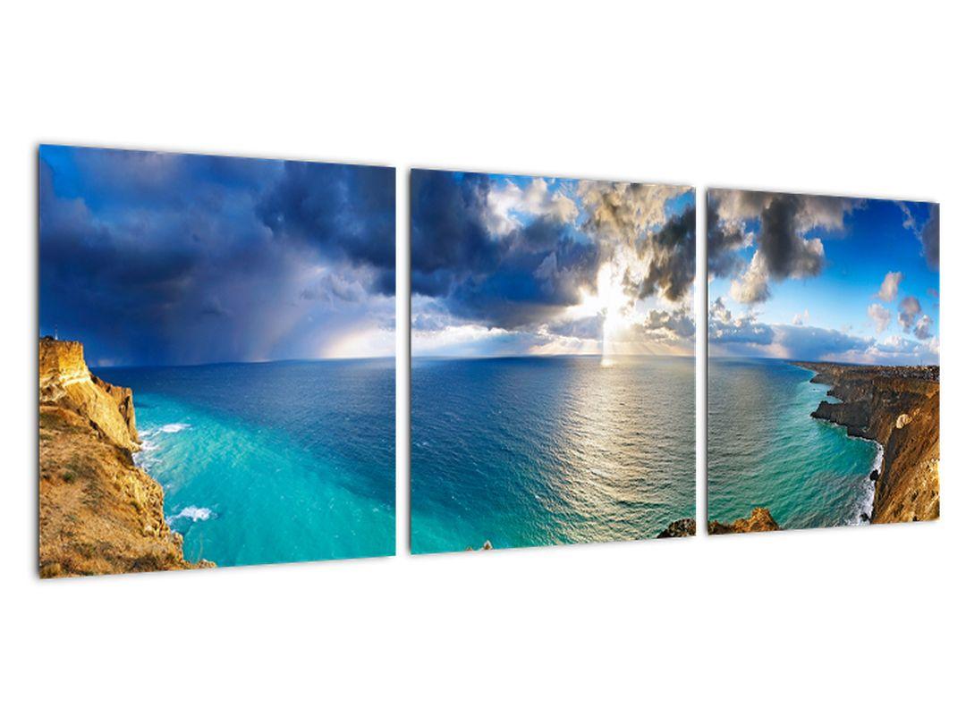 Slika - pogled na morje