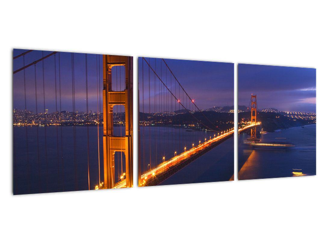 Moderne slike - most