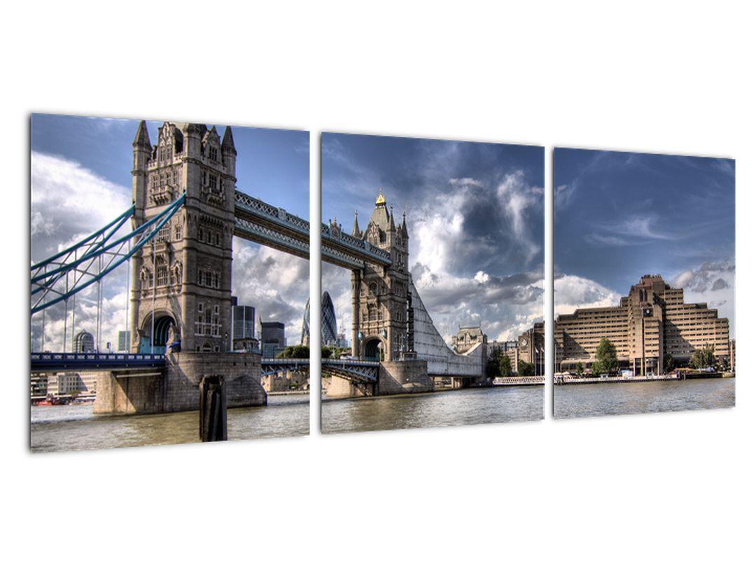 Moderna slika- London