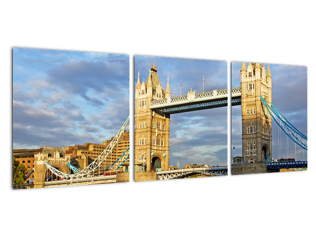 Slika Londona - Tower Bridge