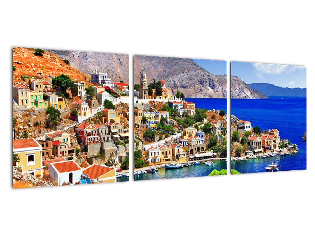 Moderna slika - Hrvaška