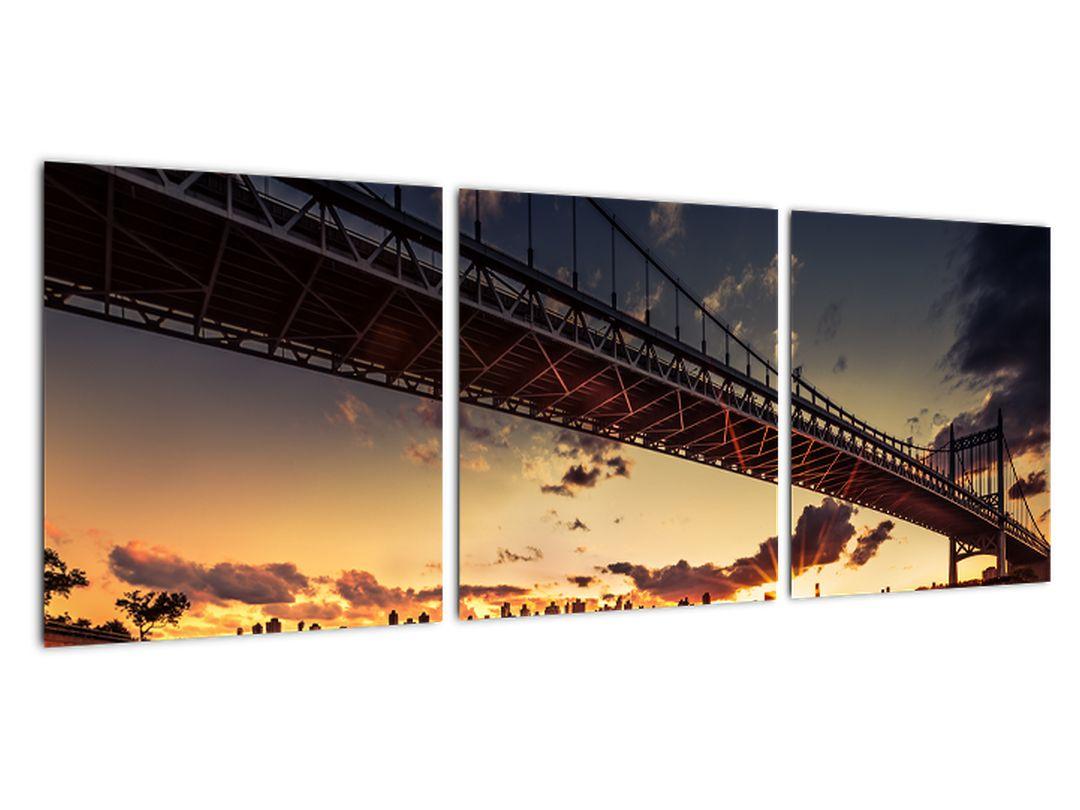Slika podoba mostu