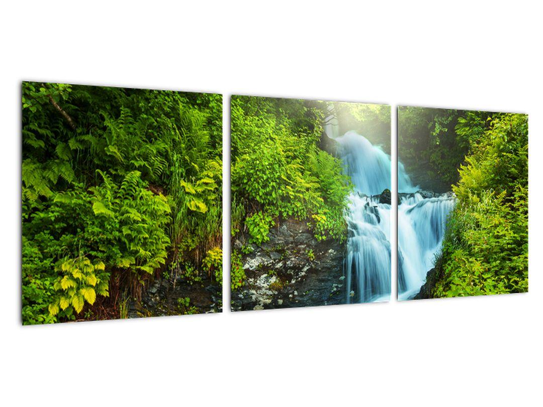 Gorski potok - moderne slike