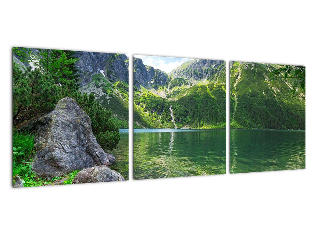 Slika - gorska narava