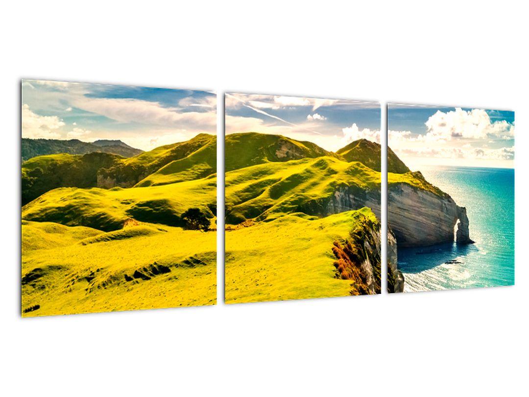 Moderna slika - krajina