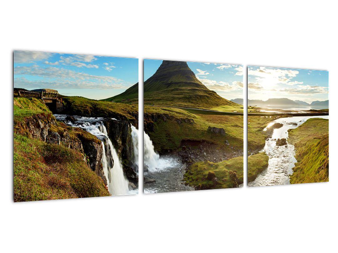 Moderna slika - nordijska pokrajina