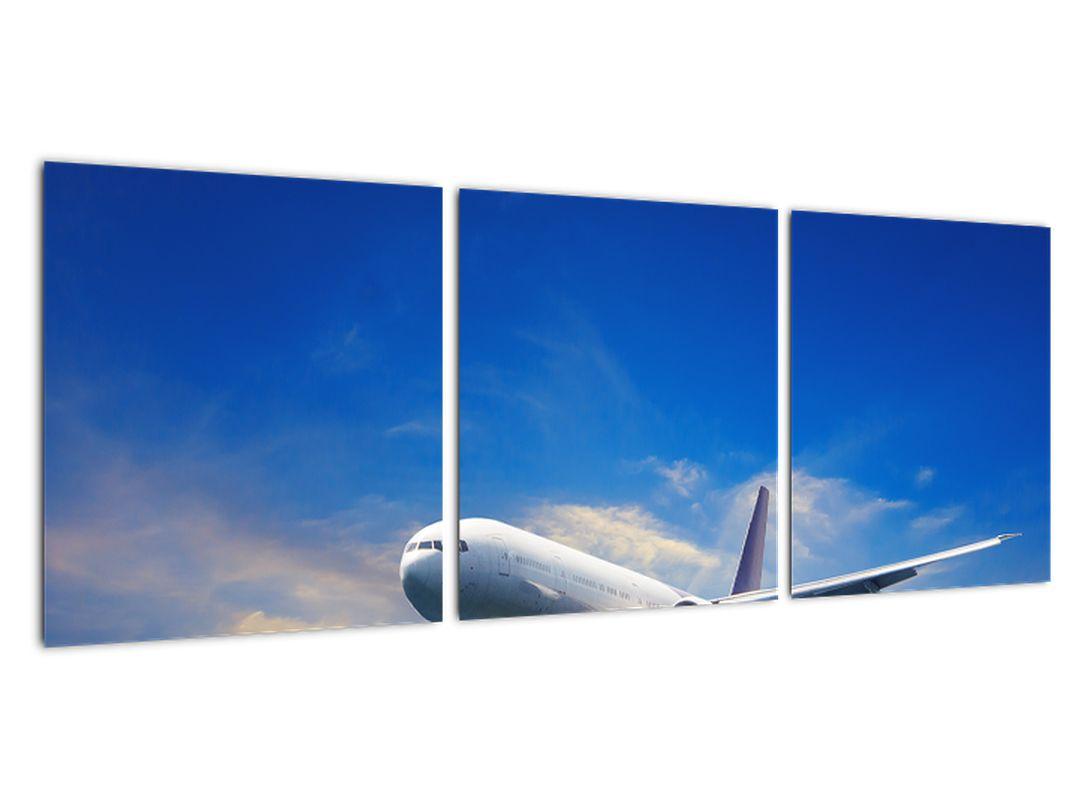 Moderna slika - letalo