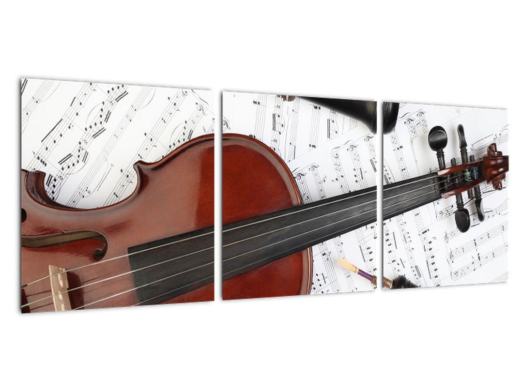 Violina - moderne slike