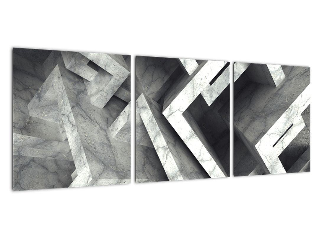 Abstraktna slika