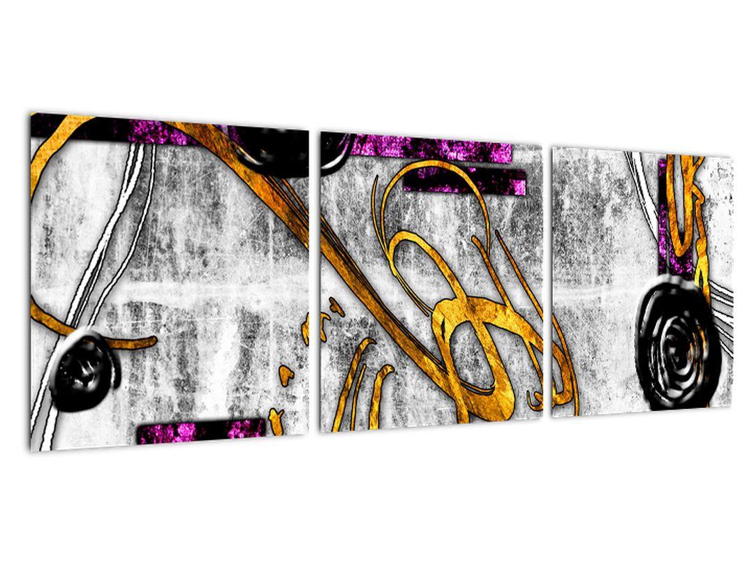 Abstrakcija - Moderna slika